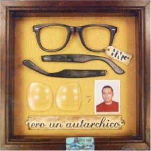 FRANKIE HI-NRG - ERO UN AUTARCHICO (CD)