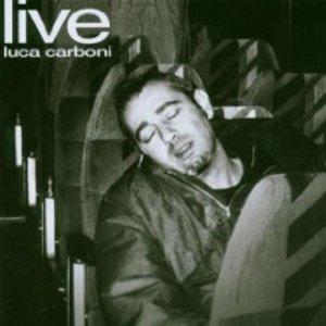 LUCA CARBONI - LIVE -2CD (CD)