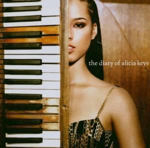 ALICIA KEYS - THE DIARY OF (CD)