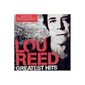 LOU REED - NYC MAN GREATEST HITS (CD)