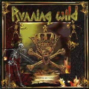 RUNNING WILD - ROGUES EN VOGUE (CD)