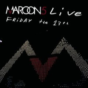 MAROON 5 - LIVE FRIDAY THE 13TH -CD+DVD (CD)