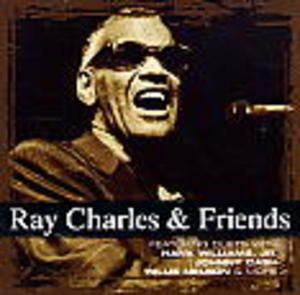 COLLECTIONS RAY CHARLES (CD)