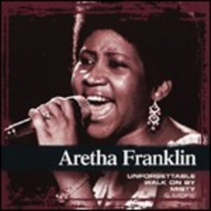 ARETHA FRANKLIN - COLLECTIONS (CD)