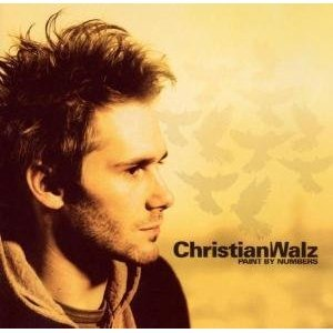 CHRISTIAN WALZ - PAINT BY NUMBERS (CD)