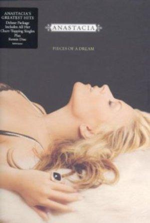 ANASTACIA - PIECES OF A DREAM -2CD LIM ED. (CD)
