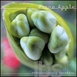 FIONA APPLE - EXTRAORDINARY MACHINE (CD)