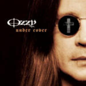 OZZY OSBOURNE - UNDER COVER (CD)