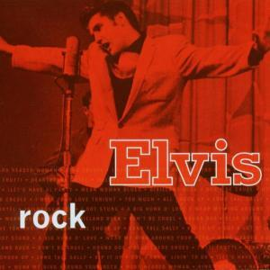 ELVIS PRESLEY - ELVIS ROCK (CD)