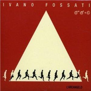 IVANO FOSSATI - L'ARCANGELO (CD)