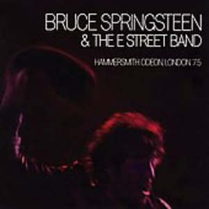BRUCE SPRINGSTEEN - HAMMERSMITH ODEON, LONDON '75 -2CD (CD)
