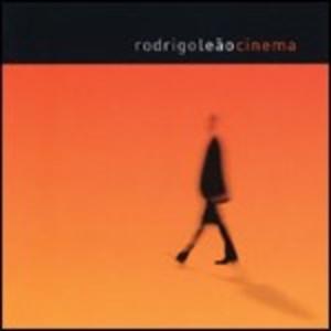 LEAO RODRIGO - CINEMA (CD)