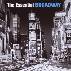 BROADWAY THE ESSENTIAL -2CD (CD)