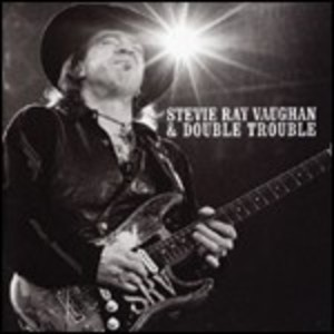 STEVIE RAY VAUGHAN - THE REAL DEAL: GREATEST VOL 1 (CD)
