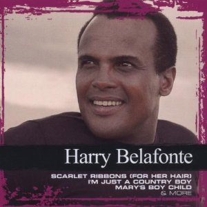 HARRY BELAFONTE - COLLECTIONS (CD)