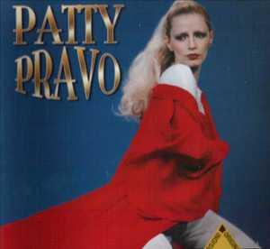 PATTY PRAVO (CD)