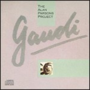 A.P.P. - GAUDI -(EXPANDED EDITION) (CD)