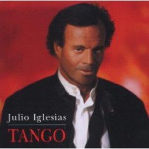 JULIO IGLESIAS - TANGO (CD)