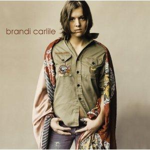 BRANDI CARLILE (CD)
