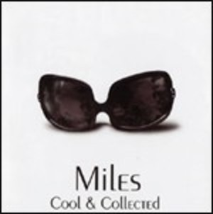 COOL AND COLLECTED (CD)