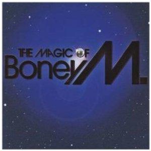 BONEY M - THE MAGIC OF (CD)