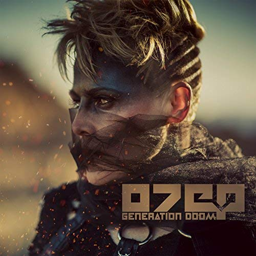 OTEP - GENERATION DOOM -DLX (CD)