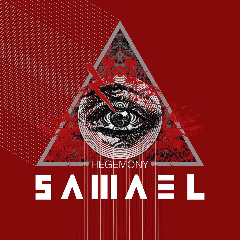 SAMAEL - HEGEMONY (CD)