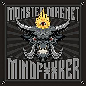 MONSTER MAGNET - MINDFUCKER (CD)