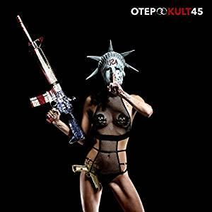 OTEP - KULT 45 (CD)