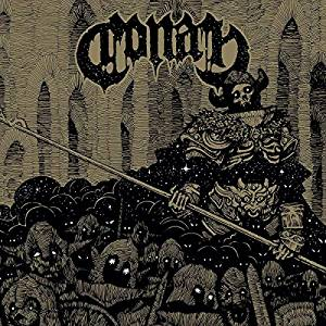 CONAN - EXISTENTIAL VOID GUARDIAN (CD)