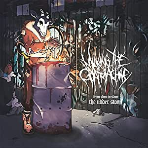 FROM SLUM TO SLAM THE UDDER STORY (CD)