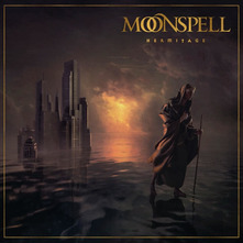 MOONSPELL - HERMITAGE (DIGIPACK WITH BONUS TRACK) (CD)