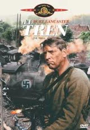 IL TRENO / EL TREN (IMPORT) (DVD)