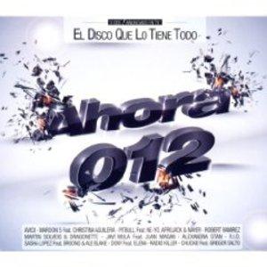 AHORA 2012 -3CD (CD)