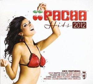 PACHA -3CD 2012 (CD)