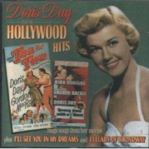 DORIS DAY SINGS BROADWAY HITS (CD)
