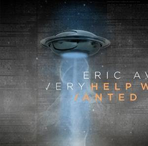 ERIC AVERY - HELP WANTED (CD)