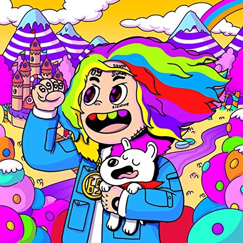 6IX9INE - DAY69: GRADUATION DAY (CD)