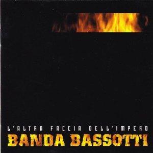L'ALTRA FACCIA DELL'IMPERO (CD)
