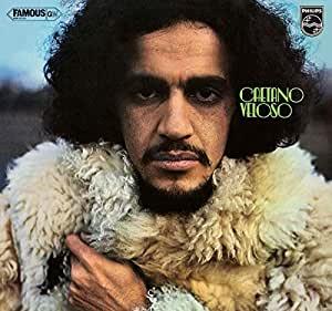 CAETANO VELOSO - CAETANO VELOSO (CD)