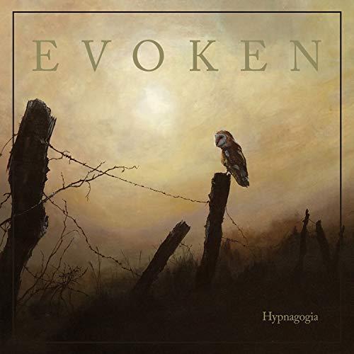 EVOKEN - HYPNAGOGIA (CD)