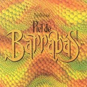 PIEL DE BARRABAS (CD)