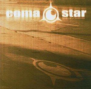 COMA STAR - HEADROOM OF COSCIENCE (CD)
