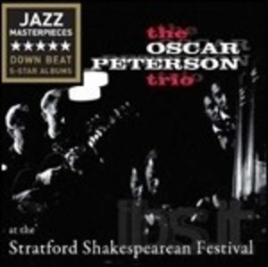 AT THE STRATFORD SHAKESPEAREAN FESTIVAL (CD)