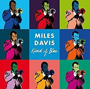 MILES DAVIS - KIND OF BLUE (+ 4 BONUS TRACKS) (CD)