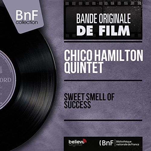 SWEET SMELL OF SUCCESS (CD)