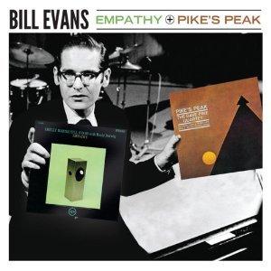 BILL EVANS - EMPATHY - PIKE'S PEAK (CD)