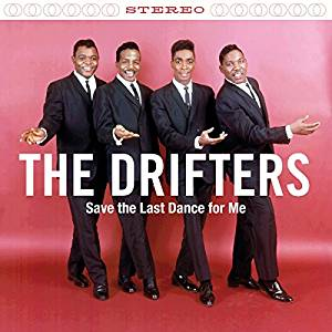DRIFTERS - SAVE THE LAST DANCE FOR ME -180GR (LP)