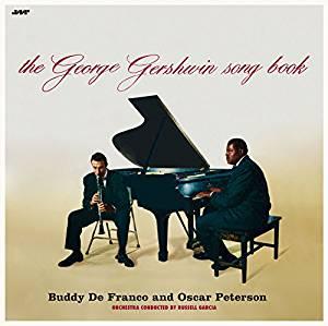 PLAY THE GEORGE GERSHWIN SONGBOOK (LP)