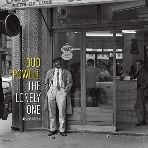 BUD POWELL - LONELY ONE -HQ/GATEFOLD- (LP)